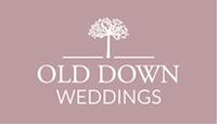 old down weddings